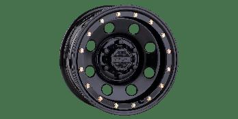 RANGER MT - R-HOLE BLACK