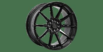 OASIS-XT DIAMOND BLACK